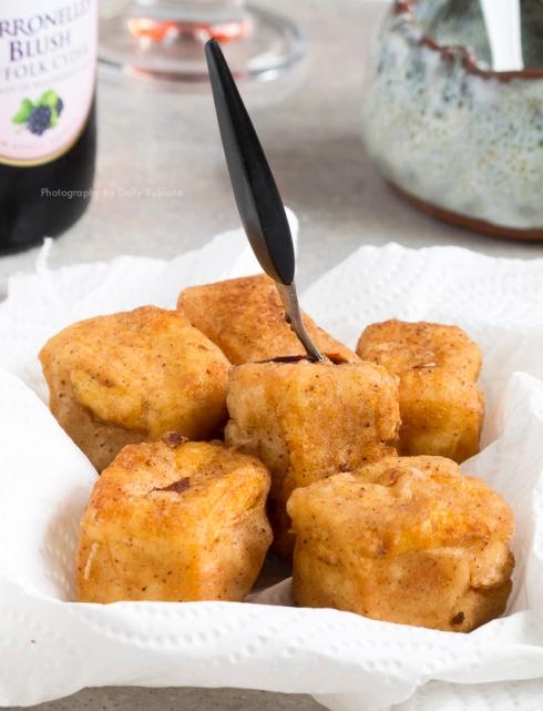 Five spice tofu