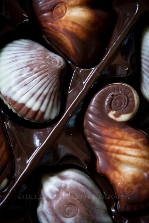Guylan chocolates