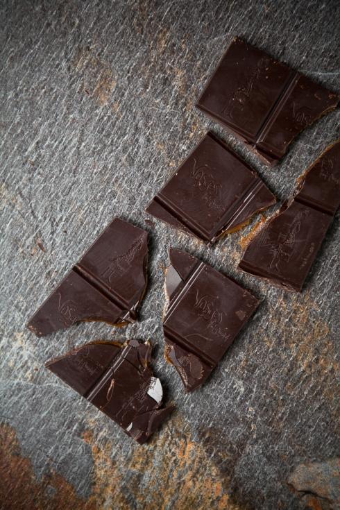 Vosges chocolates