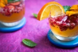 Delaney's Fruit Salad Fizz