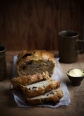 Easy savoury beer bread