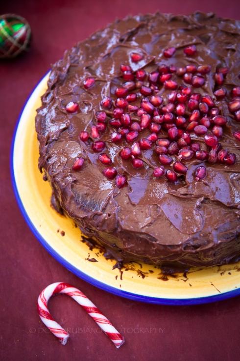 Whittaker's Classic Chocolate Cake