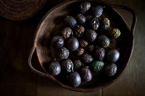 New Zealand passionfruit